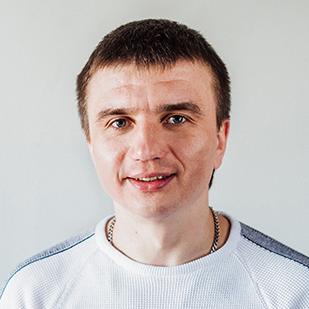 Sergey Gordeychuck (Сергей Гордейчук)